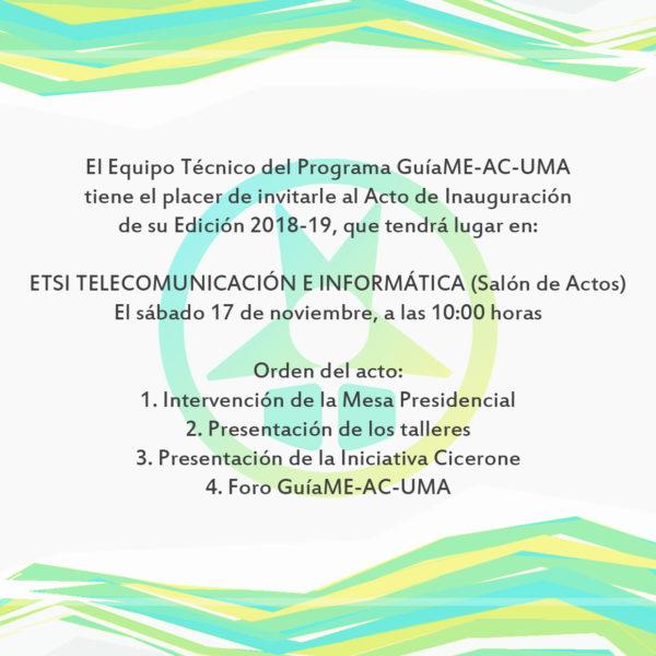 Invitacion-Inauguracion-GuiaMe-2018-19