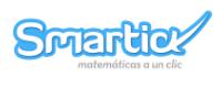 Logo de Smartick - Matematicas en un click