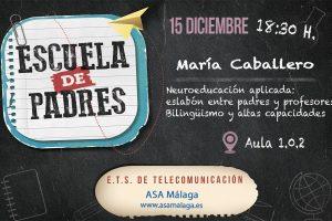 María Caballero