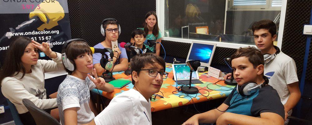 imagen radio asa